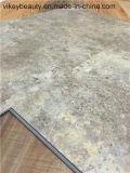 Het marmeren Waterdichte Vinyl van slijtage-zichVerzettend tegen van de Milieubescherming pvc klikt Bevloering
