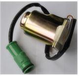 Escavatore Spare Parte E200b Hydraulic Pump Solenoid Valve 086-1879-N