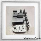 Ersatzteile CNC-maschinell bearbeitenteile