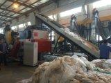 Pellicola di Pppe che ricicla macchinario e riciclaggio dei rifiuti di plastica