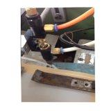 Máquina de laminación de cola de fusión en caliente máquina de encuadernación perfecta