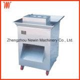 máquina industrial del cortador de la carne de 1500kg/H 380V