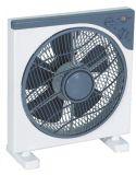 Ventilatore elettrico di plastica della casella di vendita calda - un mini ventilatore da 12 pollici (KYT-30. A)