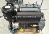 Motore diesel F3l912 raffreddato aria di Beinei Deutz del camion