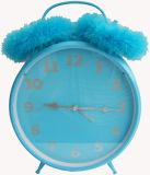 Horloge d'alarme jumelle de Bell (8 ') (KV211F)