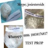 CAS: 57-85-2 Prüfungs-Stütze-Qualitätstrainings-Puder-Testosteron-Propionat für Gewicht-Verlust