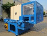 Shredder/madeira plásticos Shredder-Wt40120 de recicl a máquina com Ce