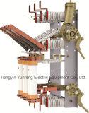 Interruttore di rottura di caricamento dell'interno di alta tensione di Fn5-12r (t) con il fusibile