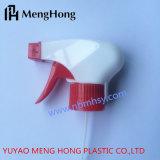28/410 pulvérisateur manuel de déclenchement de jardin de main en plastique