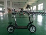 Scooter électrique 1201 de mobilité du pliage 2016 neuf