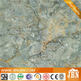Оптовая голубая плитка пола цвета k золотистая кристаллический каменная (JK8310C2)
