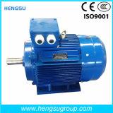 Da indução Squirrel-Cage assíncrona trifásica da C.A. de Ye3 200kw-8p motor elétrico para a bomba de água, compressor de ar