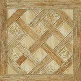 Azulejo rústico/mate del ladrillo de la antigüedad del diseño de la piedra arenisca del azulejo de la porcelana de suelo