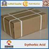 Eritorbato de sódio, E316, D-isoascorbato, ácido eritórbico, sal de sódio