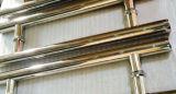 Maniglia di portello di vetro dell'acciaio inossidabile (DG-104C)