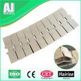Corrente resistente da parte superior de tabela do aço inoxidável da vida longa do desgaste