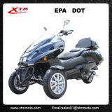 Motorino approvato della rotella di prezzi tre del gas 150cc/300cc dell'adulto EPA