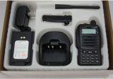 対面無線のLt -5800 UHFのラジオ