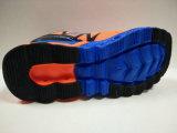 Pattini comodi di sport delle calzature di modo dei capretti