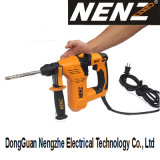 D Handle Rotary Hammer Drill en Competitive Price (NZ60)