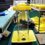 Éclairage solaire de tueur d'insecte de DEL pour la ferme de jardin