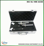IEC61032 Prüfungs-Bereich-Fühler Iec-60529 ein IP1X mit Hand