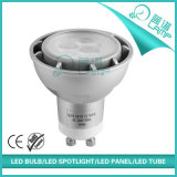 Die-Casting 알루미늄 집 3-7W GU10 LED 스포트라이트