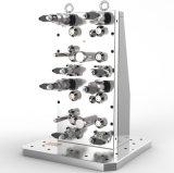 Шестерня управления рулем горизонтальное гидровлическое Workolding