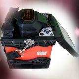 Splicer T-207h сплавливания оптического волокна Skycom