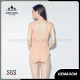 Beachwear di un pezzo del bikini del Knit sexy di festival delle signore