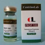 Steroïden Masteron van het Propionaat Drostanolone van de Olie van Bodybuilding de Injecteerbare Anabole