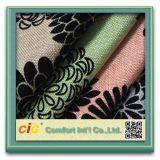 Sofá que se reúne la tela para la cubierta del sofá (CIGD4BSF-0030)