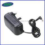 EU Plugとの9V1.5A Acdc Power Adapter