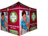 Tenda esterna di pubblicità alta facile del Gazebo per la fiera commerciale
