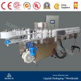 熱いMelt Glue Labeling MachineおよびRoll連邦機関Labeler