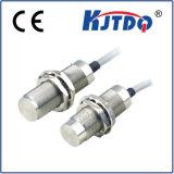 Kundenspezifischer M18 PNP NPN No/Nc Abstandssensor mit Metallgehäuse