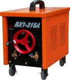 Bx1 type mobile soudeuse d'arc à C.A. Smaw/MMA (BX1-500) de faisceau de la série