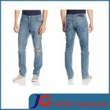 Fashion Jean Pant 100% coton Slim Fit Jc3376