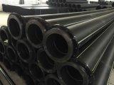 Wasser-Rohr des HDPE Gas-/Water-Zubehör-Rohr-/PE100-Wasser-Rohr-PE80