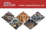 Modèle en bois d'étagère de cerise américaine