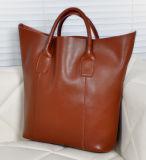 Sacchetto di spalla delle signore di modo/commercio all'ingrosso di cuoio di /China sacchetto di mano (8012)