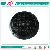 B125 SMC Manhole Covers para Real Estate