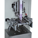 De automatische Verticale Vorm van het Poeder van het Sap vult de Machine van de Verpakking van de Verbinding
