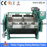 Wäscherei-Hotel-industrielle Trommel-horizontaler Typ waschende Färbungsmaschine (GX)