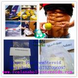 CAS 965-93-5 Methyltrienolone para el crecimiento y el cáncer de pecho Methyltrenbolone del músculo