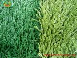 Cenoura sintética mini futebol fabricada por fio fibrilado