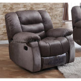Софа ткани Chinema Recliner (737)