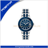 熱い販売の良質の陶磁器の腕時計の男女兼用の腕時計