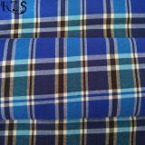 Ткань 100% поплина хлопка покрашенная пряжей Rls40-25