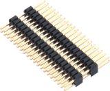 1.27mmの単一の列90度のSMT (タイプA) Pin